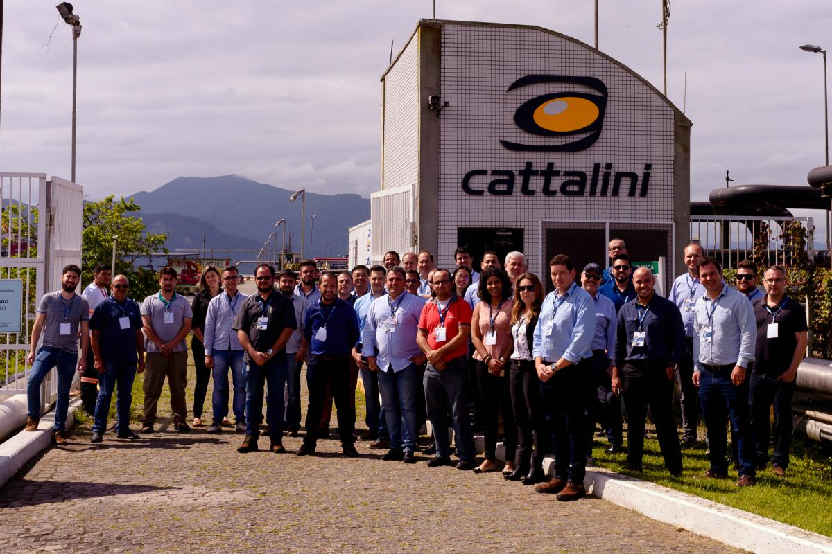 Cattalini Workshop Group